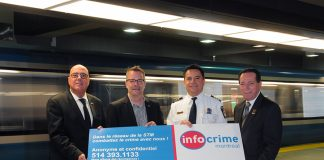 A historic partnership for ICM and the STM