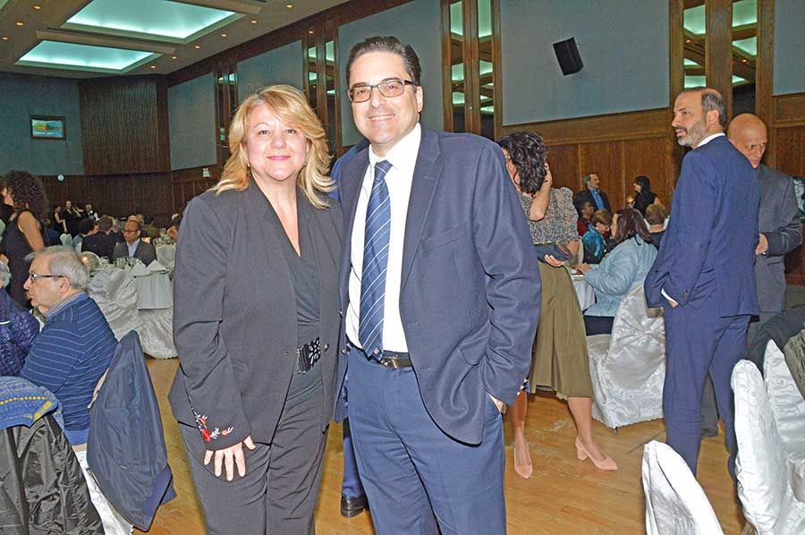 C.A.R.E. Centre's 19th annual dinner raises funds for disabled adults