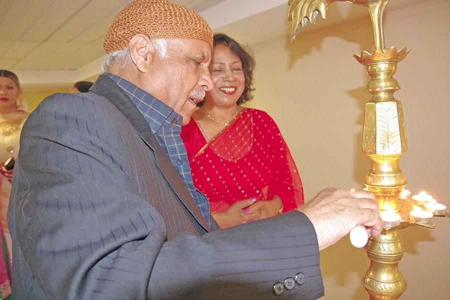 Himalaya Seniors hold second meeting on discrimination