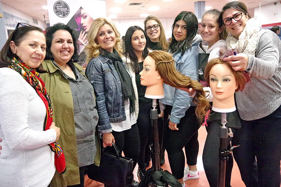 EMSB Career Fair creates vocational possibilities