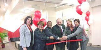 Vanier College inaugurates new Parc-Extension Campus