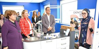 University of Montreal opens new children's clinic in Park Ex